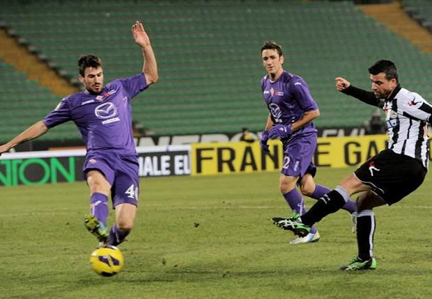 Fiorentina, la partenza di El Hamdaoui per la Coppa d'Africa è un ulteriore motivo per fiondarsi su un attaccante: tra Van Wolfswinkel e Aubameyang spunta... Totò Di Natale!