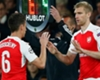 Per Mertesacker Arsenal Champions League