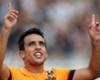 Jadson open to Juventus move