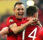 RATINGS: Bayern Munich 1-0 Darmstadt