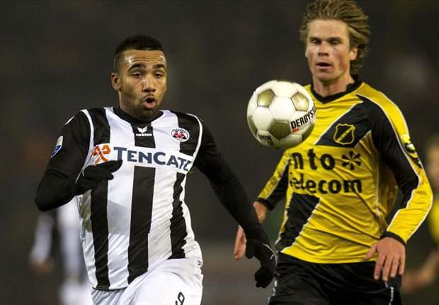 Armenteros maakt overstap naar Anderlecht