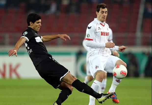 Stuttgart 2 x 1 Colônia: mandante domina partida, vence e avança de fase