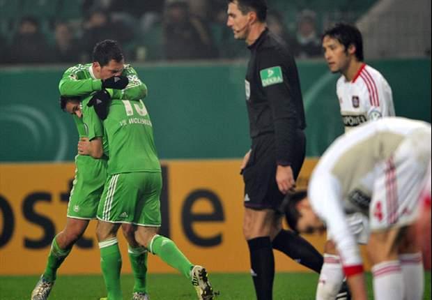 Coupe d'Allemagne - Leverkusen n'y arrive pas