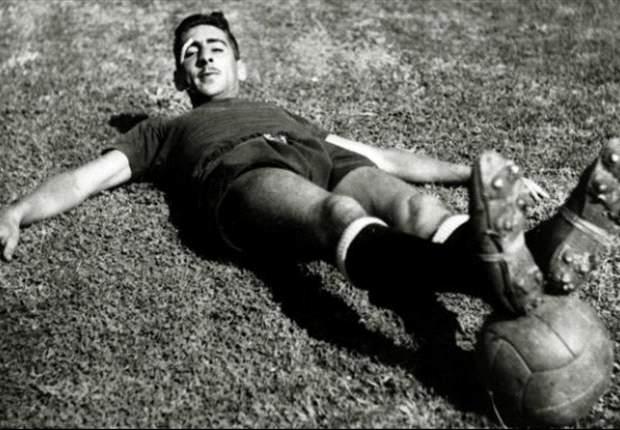 Migliorano le condizioni di Ghiggia: dopo il coma estivo, l'eroe di Brasile 1950 è tornato a casa