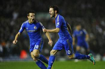 Prenier League Preview: Chelsea - QPR