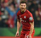 REPORT: Bayern Munich 1-0 Darmstadt