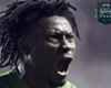 Goal Nigeria Player of the Year Nominee: Obafemi Martins