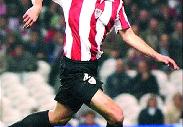 Ustaritz podría abandonar el Athletic de Bilbao para marcharse al Zaragoza