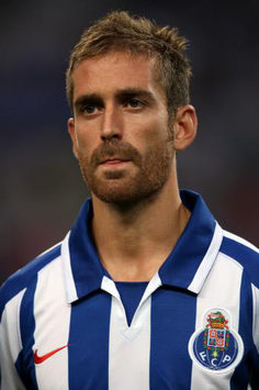 Raul Meireles - Porto (PA)