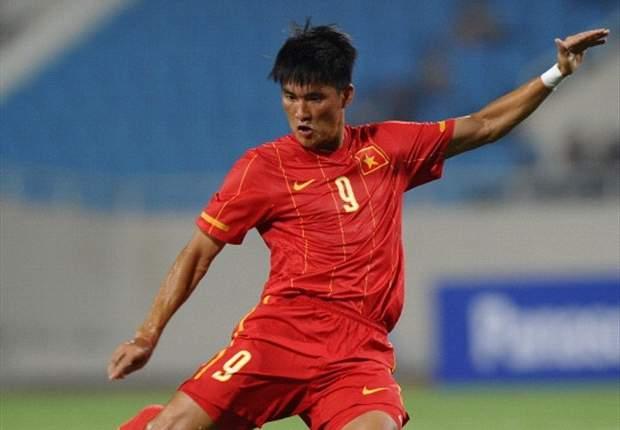 Soal Le Cong Vinh, Sriwijaya FC Tunggu Tawaran Resmi