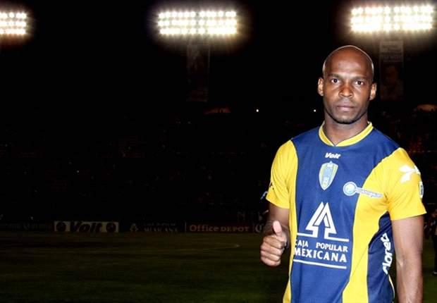 Tressor Moreno vuelve a Colombia para jugar en Atlético Huila