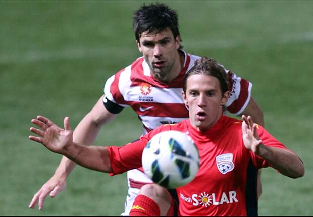 A-League preview: Adelaide United v Western Sydney Wanderers