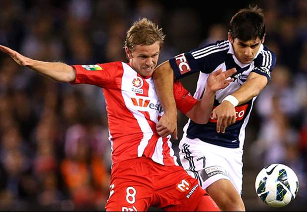 A-League preview: Melbourne Heart v Melbourne Victory