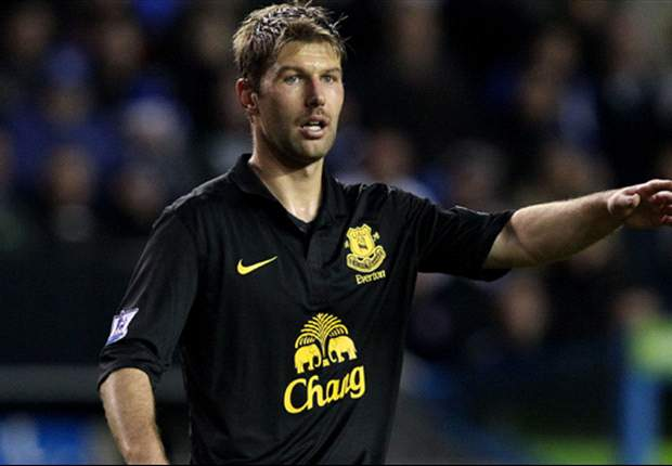Hitzlsperger urges Everton to maintain their excellent form and break into top four