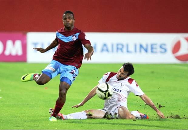 Chikeluba Ofoedu moves to main team of 1461 Trabzon in January