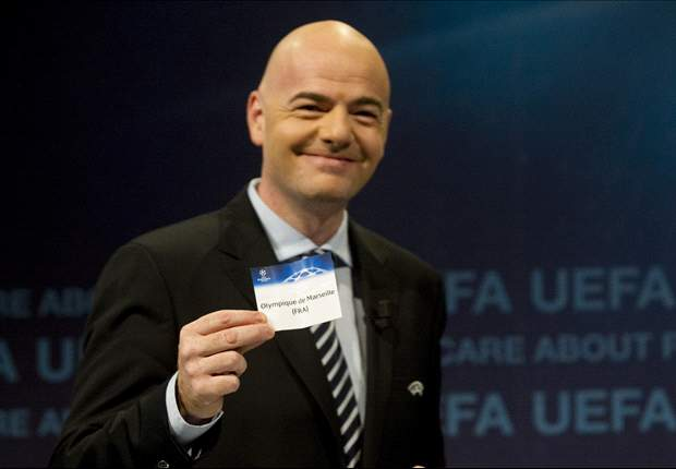 FFP not out to isolate clubs, say Uefa