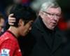 'Fergie gave Giggs & Rooney hairdryer'