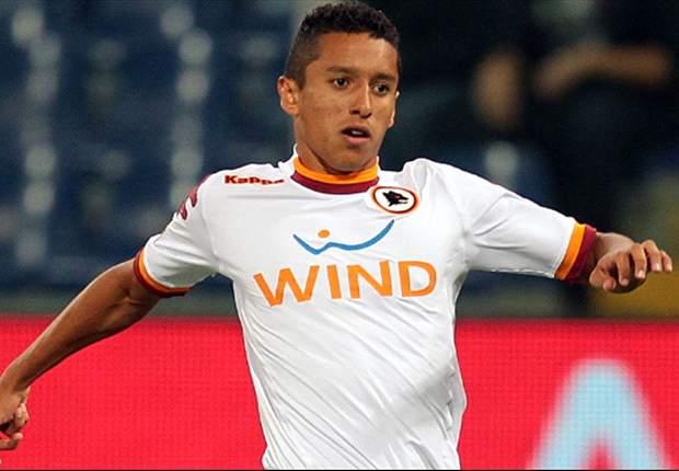 Marquinhos Tetap Yakin AS Roma Finish Di Tiga Besar