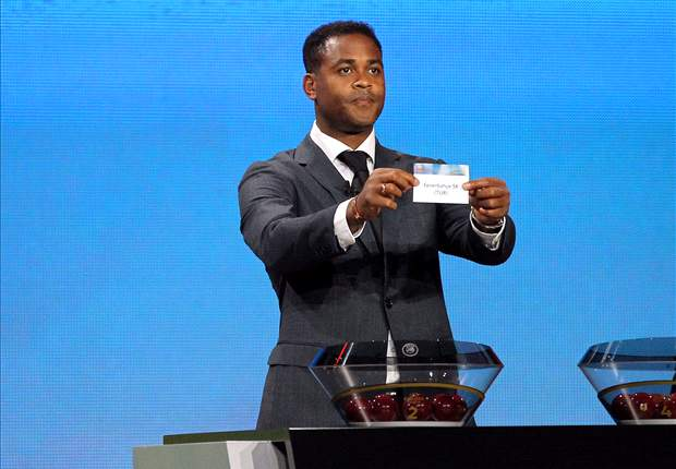 Kluivert believes Messi is best player of all time