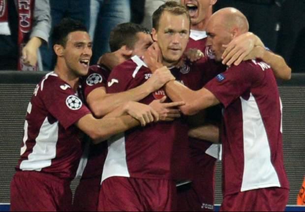 Profilo - Corsari ad Old Trafford: tutto sul Cluj, prossimo avversario dell'Inter in EL