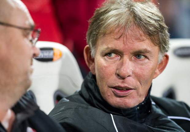 "Dordt-coach: ""Er is nog niets concreets"""