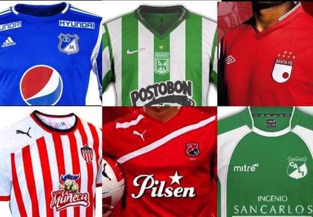 Las mejores marcas están en Colombia