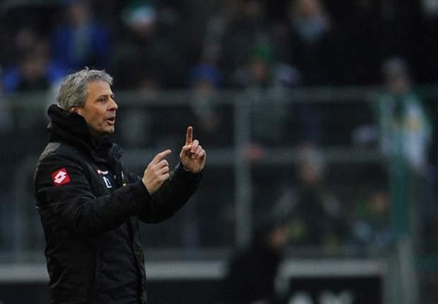 """Beckers Borussia"": Wie man mit de Jong und Younes umgeht – eine Anleitung"