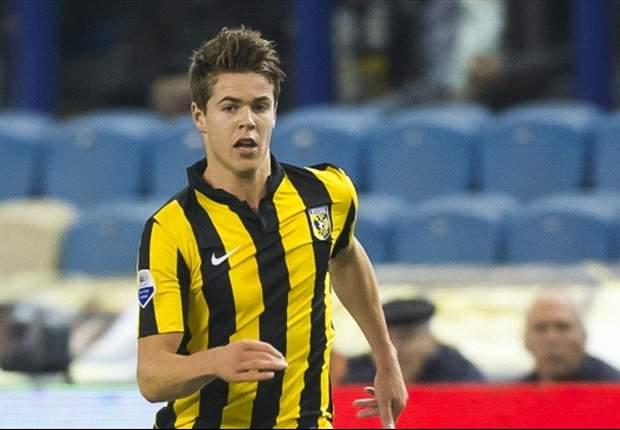 'Twente wil Van Ginkel als opvolger Fer'