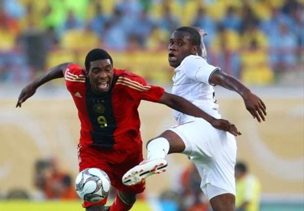 Toronto FC lands U.S. defender Agbossoumonde