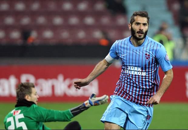 Trabzonspor startet mit einem Sieg in die Gruppenphase