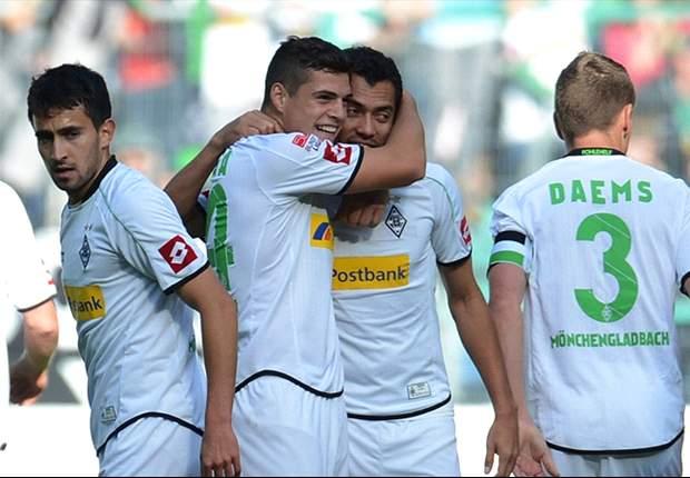 Gewinner und Verlierer: Borussia Mönchengladbach