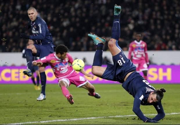 Tuchtcommissie roept Ibrahimovic op het matje