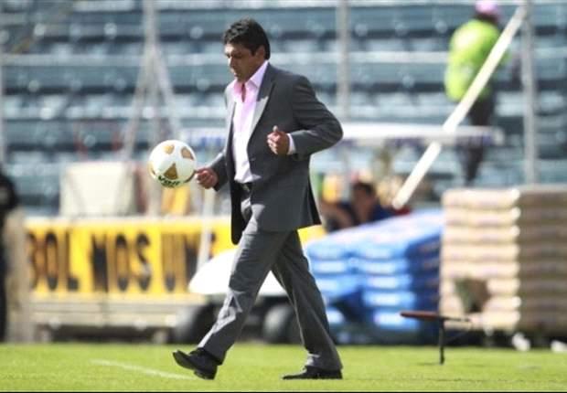 """Entrevista con Guillermo Rivarola: """"Quiero hacerles entender a los jugadores que tenemos que pensar en grande"""""""