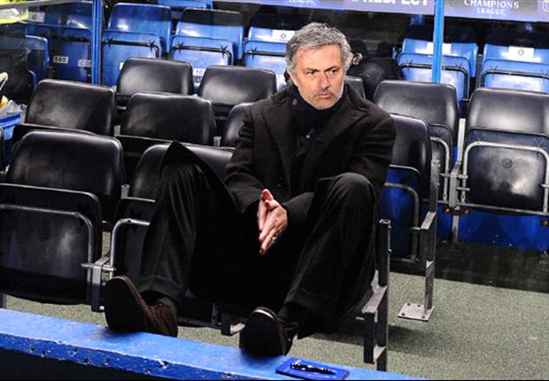Hasil Survey: Jose Mourinho Perburuk Citra Real Madrid