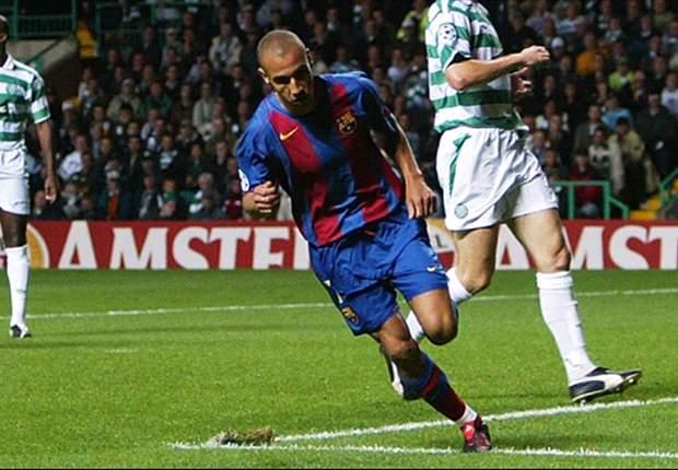 Larsson keert terug in De Kuip