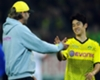 Kagawa on secrets to Klopp's success