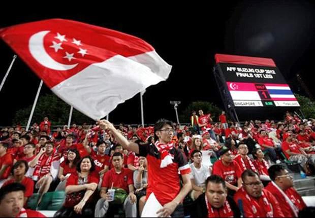 """CATATAN """"GOAL.com 13 For 13"""" - Review 2012 & Harapan 2013: Singapura"""