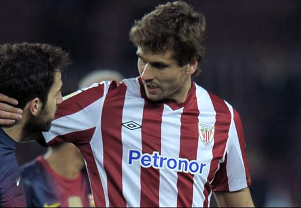 Llorente confirms he is leaving Athletic Bilbao