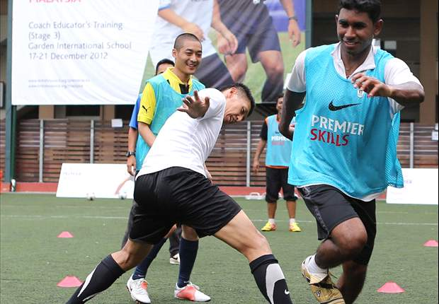 New Premier Skills legacy kicks-off in Malaysia