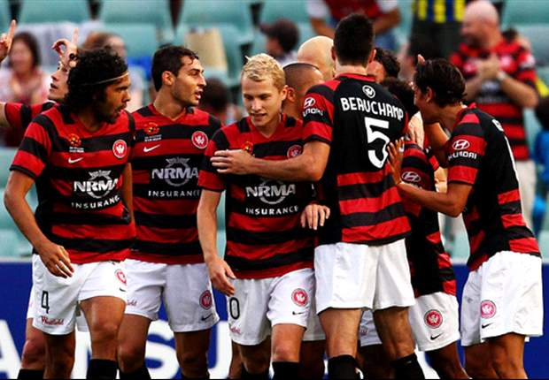 Betting round-up: Peril for Perth against Wanderers?