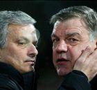 Allardyce the right man - Mourinho