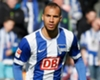 Brooks scores for Hertha in cup win