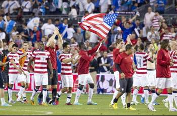 USA drops a spot in FIFA rankings, Mexico sticks at 15