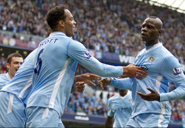 Lescott: I must be playing regularly at Manchester City ahead of the World Cup
