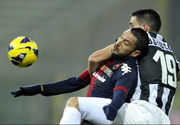 """Vittoria e record di punti in un anno, Bonucci esulta: """"La Juventus è tornata. E' stato un 2012 da 9, da 10 se avessimo vinto l'Europeo..."""""""