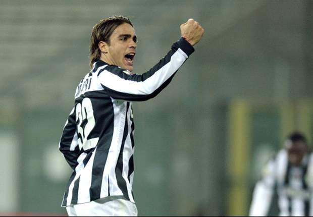 Cagliari 1 x 3 Juventus: Matri vira carrasco de ex-clube e garante a virada em Parma