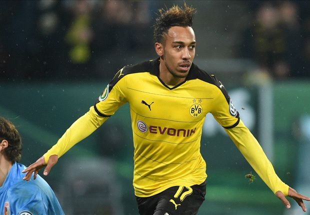 RUMOURS: Liverpool to rival Arsenal for Aubameyang