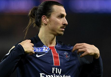 LIVE: Paris Saint-Germain 0-0 Lille