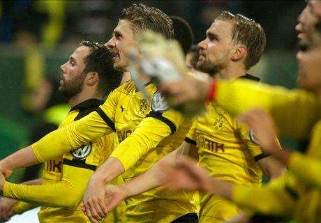 Previa general Bundesliga: Jornada 16
