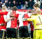 Feyenoord wil fundament leggen tegen Willem II